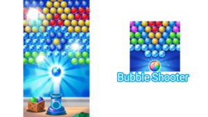 تحميل قاذف الفقاعات أحدث إصدار 2021 Bubble Shooter